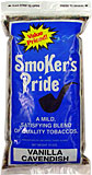 SMOKER'S PRIDE VANILLA CAVENDISH 12OZ BAG