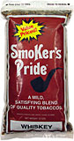 SMOKER'S PRIDE WHISKEY BLEND 12OZ BAG