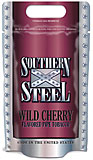 SOUTHERN STEEL TOBACCO WILD CHERRY 16OZ