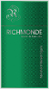 RICHMONDE MENTHOL LITTLE CIGARS BOX