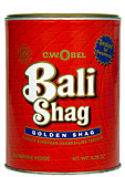 BALI SHAG GOLDEN SHAG 5.29 OZ CAN