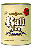 BALI SHAG LIGHT HALFZWARE 5.29 OZ.