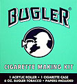 BUGLER CIGARETTE MAKING KIT