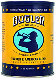 BUGLER GOLD TOBACCO 6OZ CAN