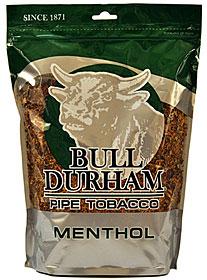 Bull Durham Menthol 8oz