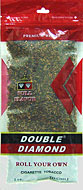 DOUBLE DIAMOND FULL FLAVOR  2oz. BAG