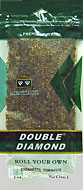 DOUBLE DIAMOND MENTHOL 2oz. BAG