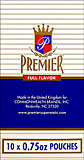 PREMIER FULL FLAVOR CIGARETTE TOBACCO 10/0.75 OZ POUCHES