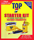 TOP MAKE-YOUR-OWN FILTER CIGARETTE STARTER KIT