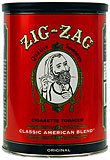 ZIG ZAG CLASSIC BLEND 6OZ CAN 