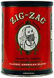ZIG ZAG CLASSIC BLEND 6OZ CAN