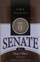 Senate Non-filter Box
