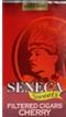 Seneca Little Cigars Cherry Box