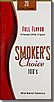 SMOKER'S CHOICE FULL FLAVOR 100 