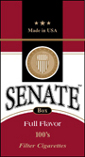 Senate Full Flavor 100 Box