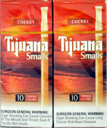 TIJUANA SMALL CHERRY 10PK