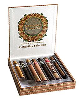 Altadis Mid-Day Selection 