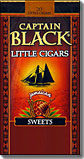 CAPTAIN BLACK SWEETS LITTLE CIGARS