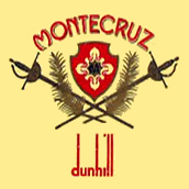 Montecruz by dunhill 255 Sun Grown Medium Brown