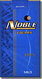 Noble Little Cigars - Mild 100 