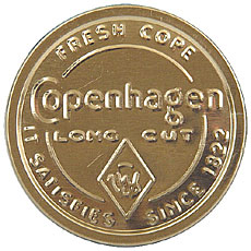 COPENHAGEN LONG CUT 5CT