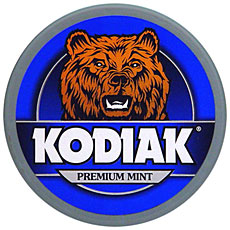 KODIAK MINT 5CT/ROLL