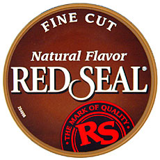 RED SEAL FINE CUT NATURAL 5CT/ROLL
