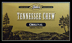 STOKER'S TENNESSEE CHEW 12 COUNT 8OZ POUCHES