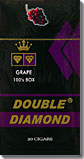 Double Diamond Grape 100 Box Filtered Cigar