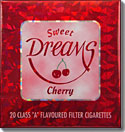 DREAMS - CHERRY