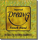 DREAMS - FRENCH BLEND