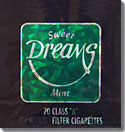 DREAMS - MENTHOL 