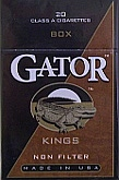 Gator Non-Filter