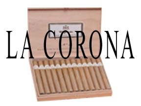 La Corona Perfecto Natural