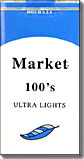 MARKET BLUE ULTRA LIGHT 100