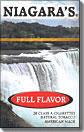 Niagara's Full Flavor Box