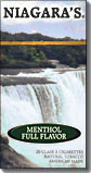 Niagara's Menthol 100 Box