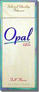 Opal Full Flavor Super Thins 120