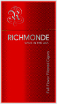 RICHMONDE FULL FLAVOR LITTLE CIGARS BOX