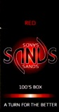 Sands Red Full Flavor 100 Box 
