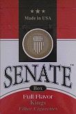 Senate Full Flavor King Box
