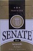 Senate Light King Box