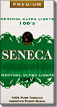 Seneca Menthol Ultra Light 100 Box