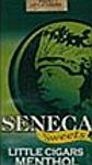 Seneca Little Cigars Menthol Box