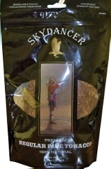 Skydancer Full Flavor Pipe Tobacco 16OZ Bag