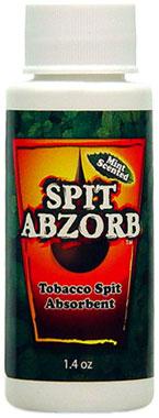 Spit Abzorb 1.4oz bottle