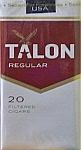 Talon Regular 100 Filtered Cigar Box