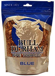 Bull Durham Blue 3oz Smokes Spirits Com