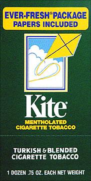 smoking alternatives to tobacco