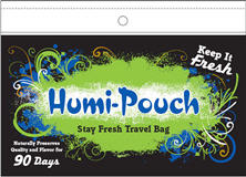 Humi Pouch